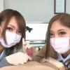 Screenshot 2019 11 15 Japanese nurses handjob 100x100 - 【武井麻希・HIKARI】白いマスクの上から無機質な目線 ゴム手袋はめた手でチンポを治療