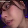 Screenshot 2020 04 11 FWEAAGAWEFWEAEFW 100x100 - 【深田えいみ】メガネおっパブ嬢と本番禁止のはずなのに挿入