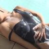 Screenshot 2020 04 29 dfsdfsdfsd 100x100 - 【壇蜜】乳首くっきり水着姿が裸よりエロい 妖艶すぎるお姉さん