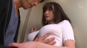 Screenshot 2020 07 11 pm520kakei1 300x167 - 【筧ジュン】閉じ込められたエレベーターで爆乳くっきり美少女触らずにはいられない