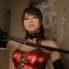 VIPフルコース in 吉沢明歩 100x100 - 【吉沢明歩】あっきーの気が強そうな顔はSM嬢役にはピッタリ