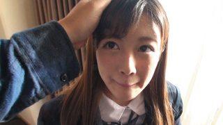 18歳!AVデビュー~先月まで女子校生だった少女は  320x180 - 【辻倉あかり】ガチンコ可愛い美少女初尽くし 最高のデビュー作