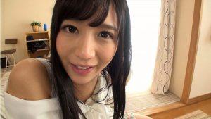 300x169 - 【星奈あい】彼氏んちでドキドキSEX 超美少女の恋人