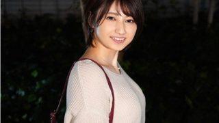 ミセス・ダイヤモンド 本田瞳 28歳 AV DEBUT!! 肩書きの  320x180 - 【本田瞳】アイドル級の容姿な人妻 出逢って1秒で恋をするー。 デビュー作