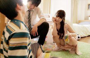 300x194 - 【戸田真琴】兄の彼女に仕返し 同級生も呼んで快楽堕ち4Pセックス